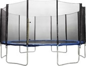 Батут Atlas Sport 490 см — 16ft Basic