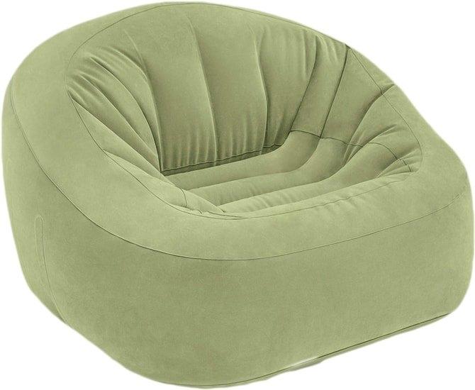 Надувное кресло Intex 68576