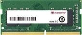 Оперативная память Transcend 8GB DDR4 SODIMM PC4-12800 JM2666HSB-8G