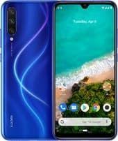 Смартфон Xiaomi Mi A3 4GB/128GB (синий)
