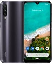 Смартфон Xiaomi Mi A3 4GB/128GB (черный)