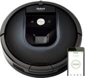Робот для уборки пола iRobot Roomba 981
