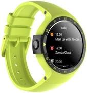 Умные часы Mobvoi TicWatch Sport (зеленый)