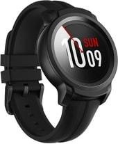 Умные часы Mobvoi TicWatch E2 (черный)