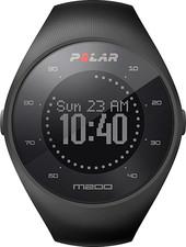 Умные часы Polar M200 M/L (черный)