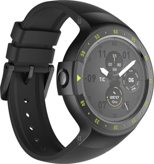 Умные часы Mobvoi TicWatch Sport