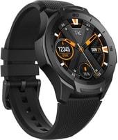 Умные часы Mobvoi TicWatch S2 (черный)