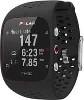 Умные часы Polar M430 (черный)