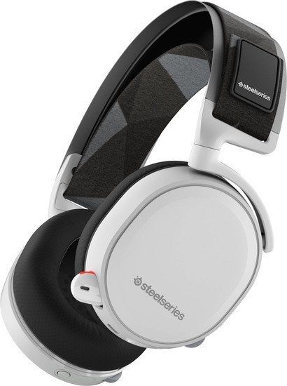 Наушники SteelSeries Arctis 7 (белый)