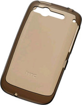 Чехол HTC TPU Case for Desire S (TP C580)