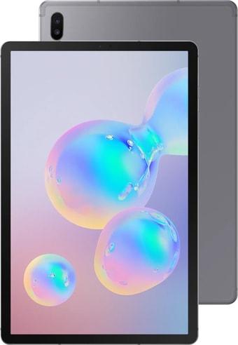 Планшет Планшет Samsung Galaxy Tab S6 10.5 LTE 128GB (серый)