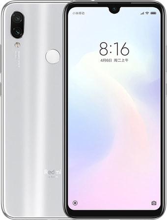 Смартфон Xiaomi Redmi Note 7 M1901F7G 4GB/128GB международная версия (белый)