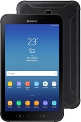Планшет Samsung Galaxy Tab Active2 LTE 16GB (черный)