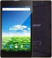 Планшет Digma Plane 7700T PS1127PL LTE 8GB (черный)