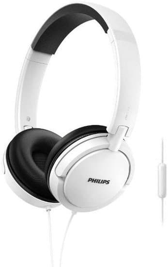 Наушники Philips SHL5005WT/00