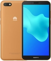 Смартфон Huawei Y5 Lite DRA-LX5 (коричневая кожа)
