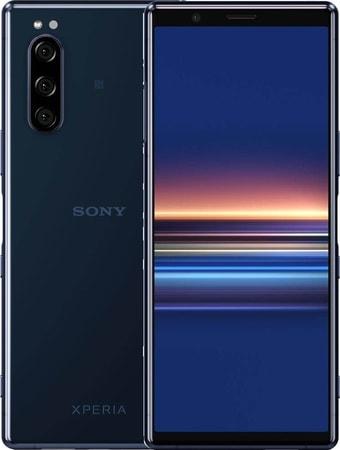 Смартфон Sony Xperia 5 J9210 6GB/128GB (синий)