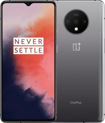 Смартфон OnePlus 7T 8GB/256GB (серый)