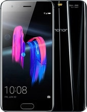 Смартфон Смартфон Honor 9 6GB/128GB (полночный черный) [STF-AL10]