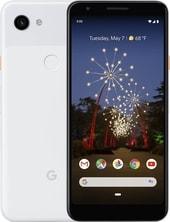 Смартфон Смартфон Google Pixel 3a XL (белый)
