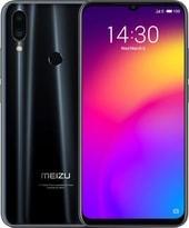 Смартфон MEIZU Note 9 4GB/64GB международная версия (черный)