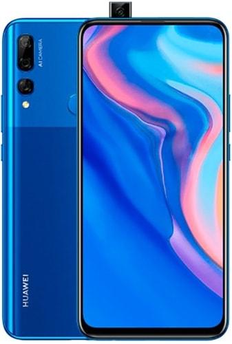 Смартфон Huawei Y9 Prime 2019 STK-L21 4GB/128GB (сапфировый синий)