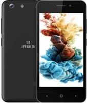 Смартфон IRBIS SP453 (черный)