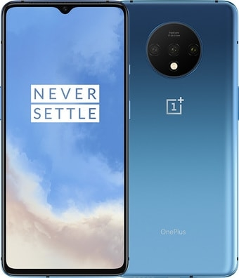 Смартфон OnePlus 7T 8GB/128GB (голубой)