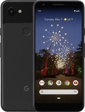 Смартфон Google Pixel 3a XL (черный)