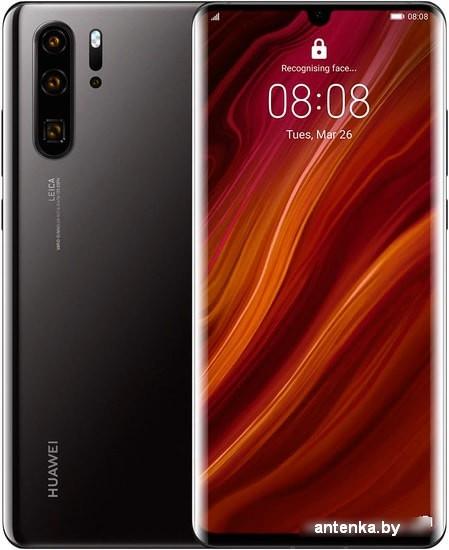 Смартфон Huawei P30 Pro VOG-L29 Dual SIM 8GB/256GB (черный)