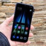 Обзор смартфона Xiaomi Redmi Note 8t