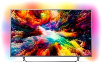 Телевизор Philips 55PUS7303/60