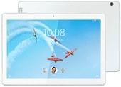 Планшет Lenovo Tab M10 TB-X605L 2GB/16GB LTE ZA490066PL (белый)
