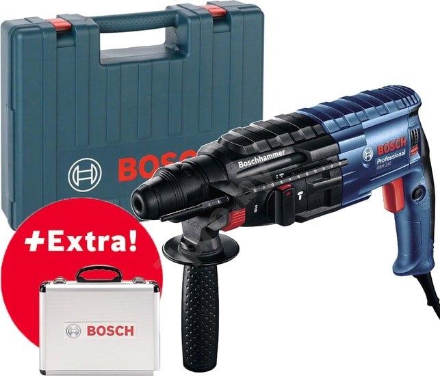 Перфоратор Перфоратор Bosch GBH 240 Professional 0615990L44