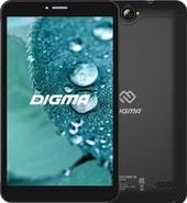 Планшет Digma Citi 8588 CS8205PG 16GB 3G (черный)