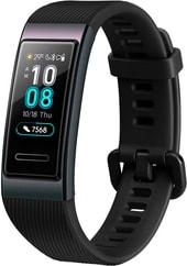 Фитнес-браслет Huawei Band 3 TER-B09 (переливающийся черный)
