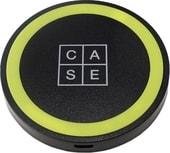 Беспроводное зарядное Зарядное устройство Case 7187 (зеленый)