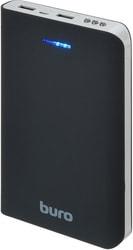 Портативное зарядное устройство Buro RA-30000 (черный)