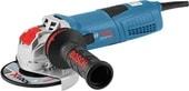 Угловая шлифмашина Bosch GWX 13-125 S Professional 06017B6002