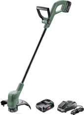 Триммер Bosch EasyGrassCut 18-260 06008C1C02 (с 2-мя АКБ)