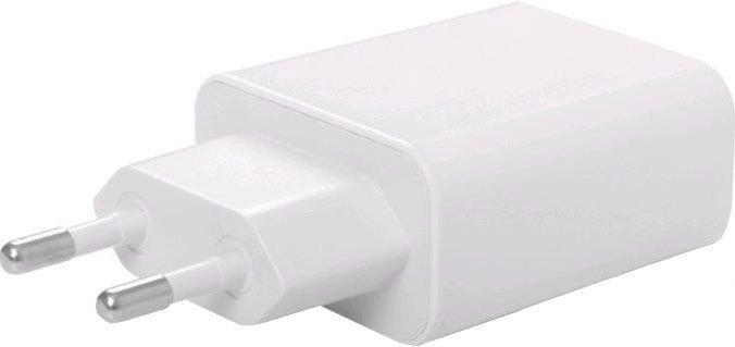 Сетевое зарядное Xiaomi MDY-08-EI (белый)