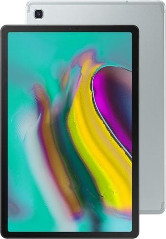 Планшет Samsung Galaxy Tab S5e 64GB (серебристый)
