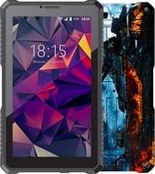 Планшет BQ-Mobile BQ-7082G Armor 8GB 3G (Print 15)