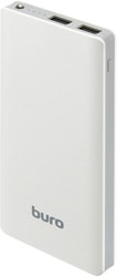 Портативное зарядное устройство Buro RCL-10000-WG (белый)