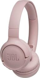 Наушники JBL Tune 500BT (розовый)