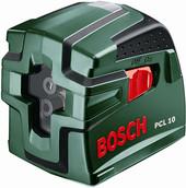 Лазерный нивелир Bosch PCL 10 Set (0603008121)
