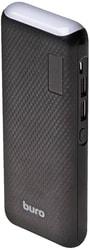 Портативное зарядное устройство Buro RC-12750 (черный)
