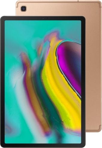 Планшет Samsung Galaxy Tab S5e 64GB (золотистый)