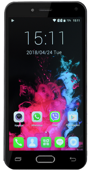 Смартфон M-Horse R9S (черный)