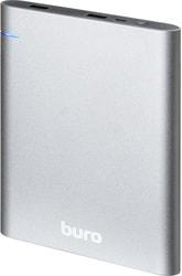 Портативное зарядное устройство Buro RCL-21000 (темно-серый)